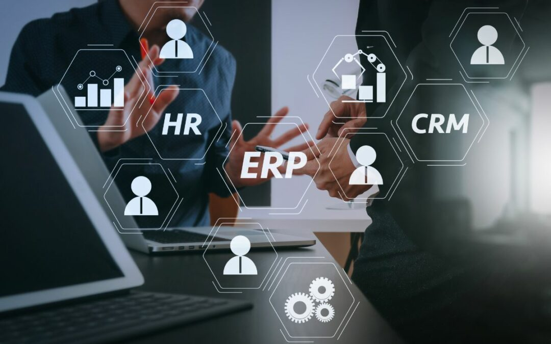 5 Signs You've Outgrown Your ERP System
