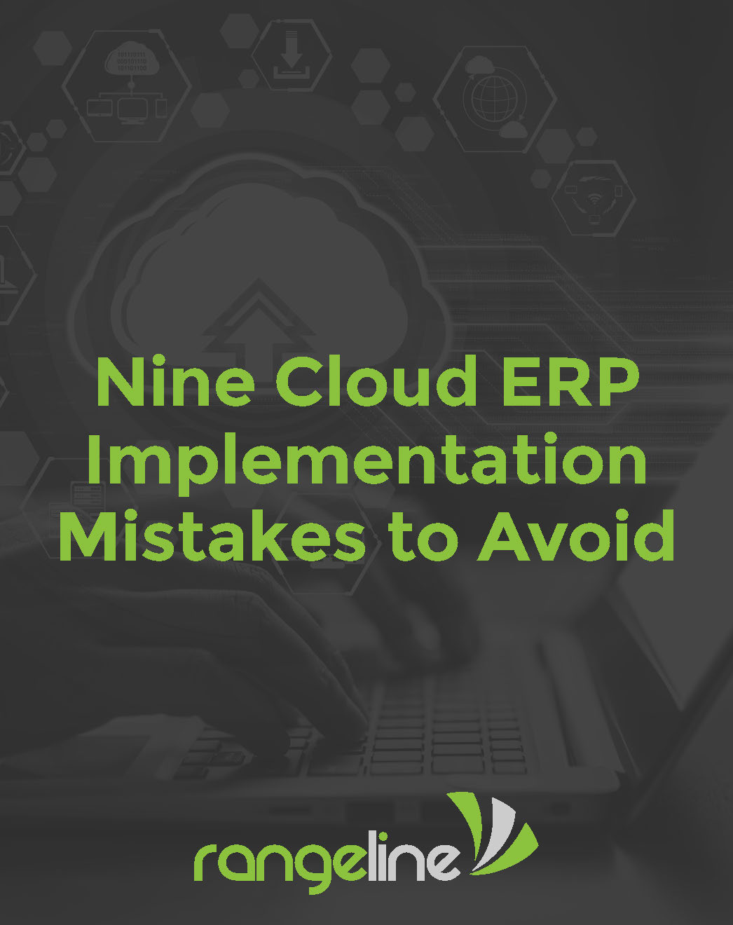 Nine Cloud ERP Implementation Mistakes to Avoid